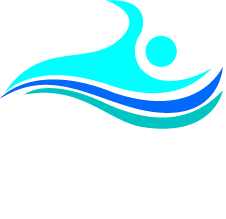 ideal pool services logo
